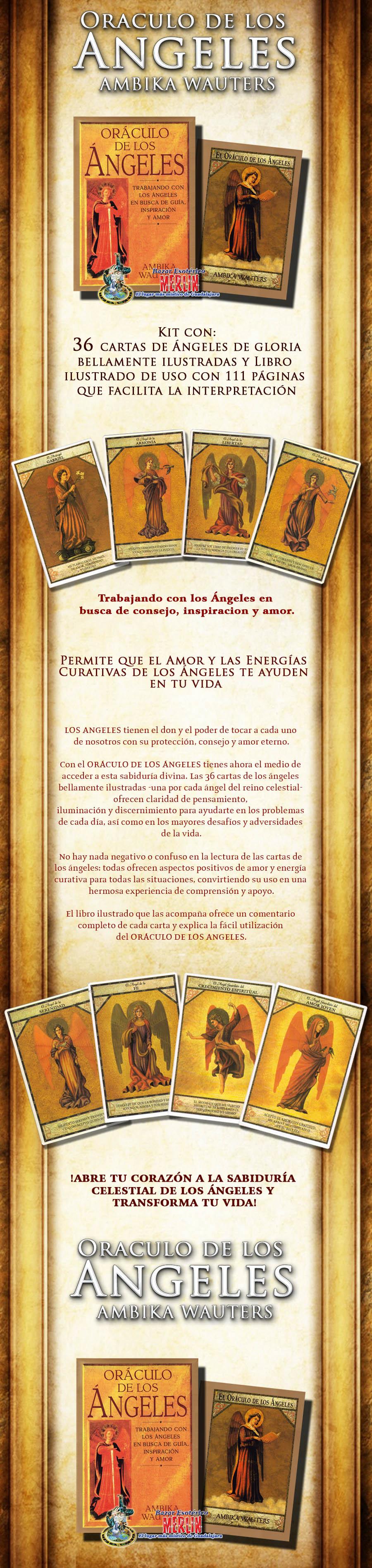 Oraculo De Los Angeles Diseno 01